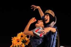 Biancaneve la vera storia @ Teatro dei Piccoli