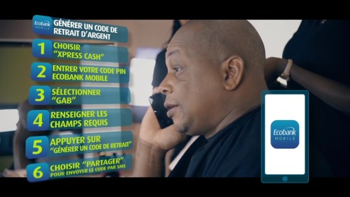 La Minute Ecobank Mobile #2