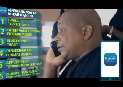 La Minute Ecobank Mobile #2