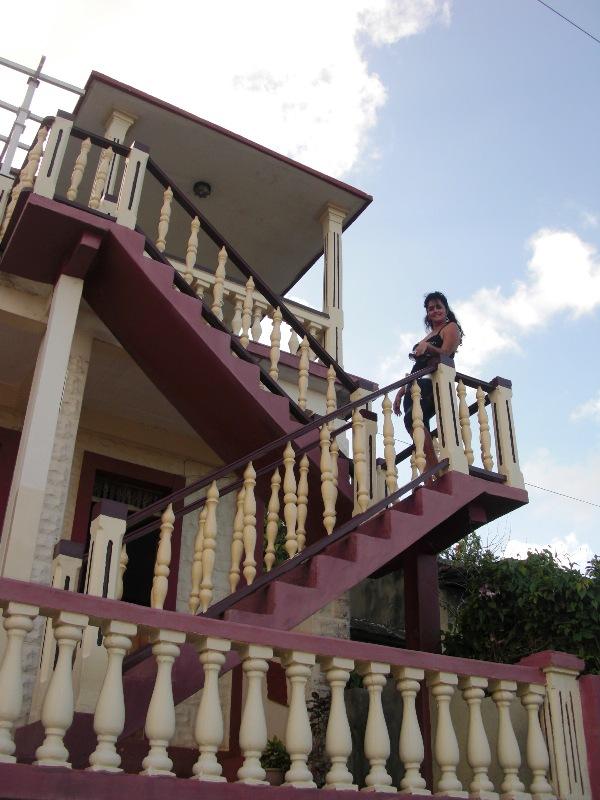 La Colina Casa Particular Baracoa Guantanamo Cuba Kuba