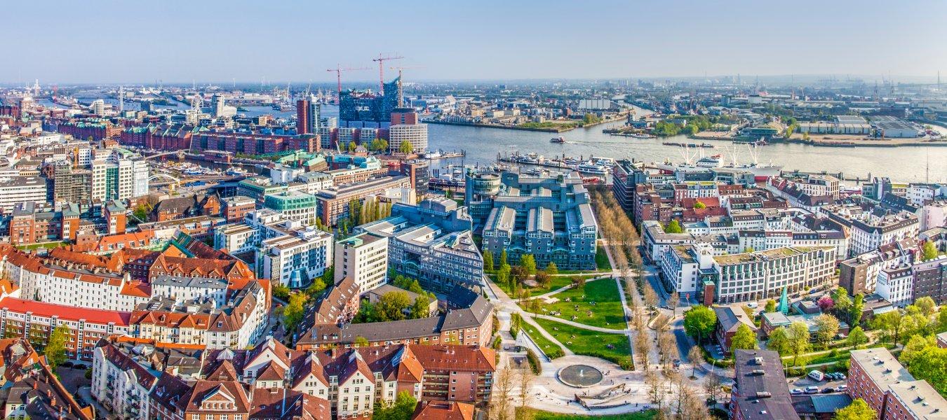 【德國漢堡自由行攻略】 市區必去景點巡禮,交通資訊,飯店推薦