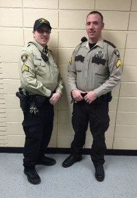 Sheriff who banned cowboy hats and boots for deputies ...