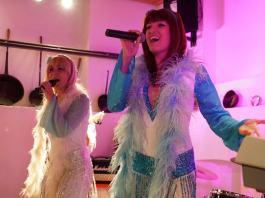 Mit dem ABBA-Konzert traf der Museumsverein wieder ins Schwarze.
