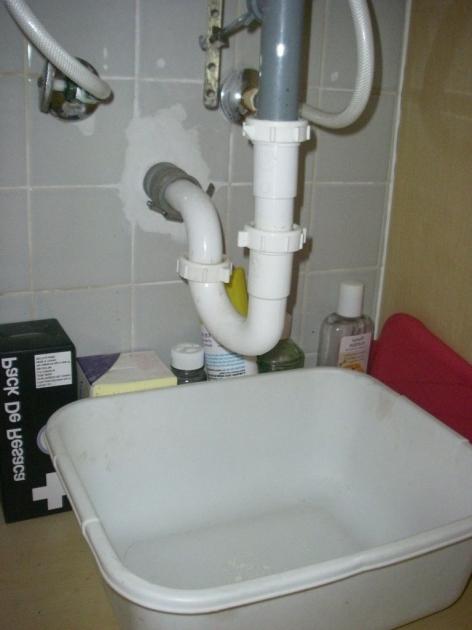 My Bathtub Won T Drain