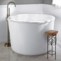 Soaking Tub For Small Bathroom - Bathtub Designs