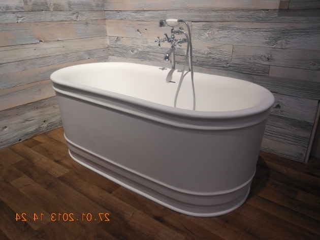 Kohler Deep Soaking Tub  Bathtub Designs