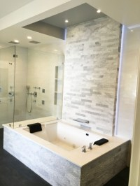 Small Soaking Tub Shower Combo - Bathtub Designs