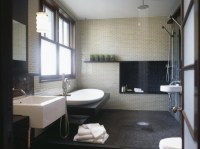 Soaking Tub Shower Combination - Bathtub Designs