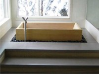 Diy Japanese Soaking Tub - Bathtub Designs