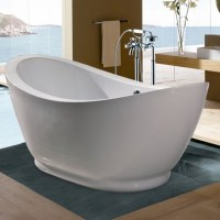 Deep Soak Tub - Bathtub Designs