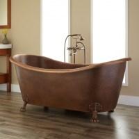 Vintage Clawfoot Tub For Sale - Bathtub Designs