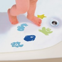 Bathtub Non Slip Stickers