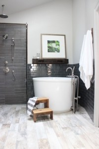 Soaking Tubs For Small Bathrooms - Bathtub Designs