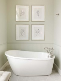 Mirabelle Bathtub - Bathtub Designs