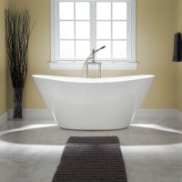 Stand Alone Bathtubs - Bathtub Designs