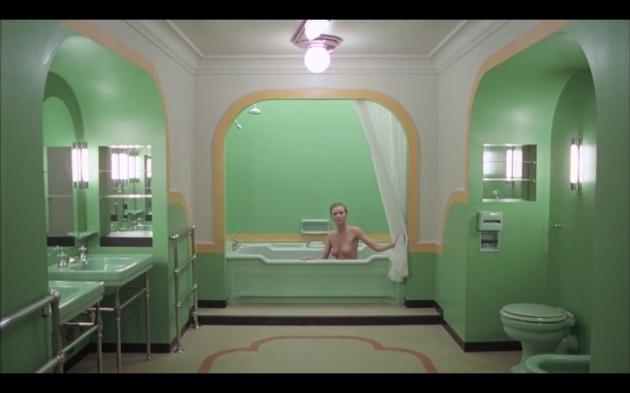 The Shining Bathtub Scene  Bathtub Designs