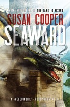 Seaward by Susan Cooper
