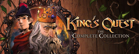 King's Quest: Complete Collection