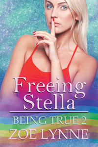 Book Talk: Freeing Stella