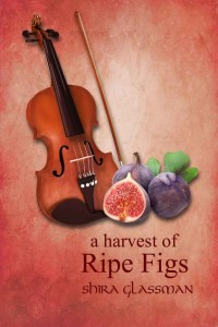 Book Talk: A Harvest of Ripe Figs