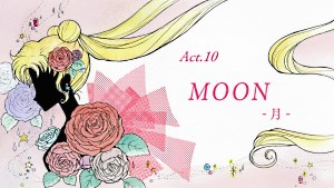 Sailor Moon Crystal: Act 10, Moon