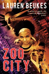 Book Talk: Zoo City