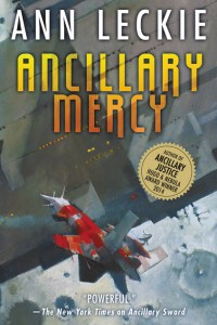 Book Talk: Ancillary Mercy