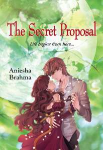Book Talk: The Secret Proposal