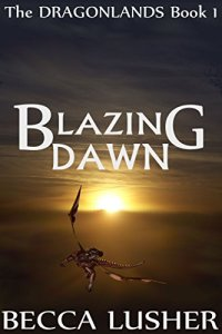 Book Talk: Blazing Dawn