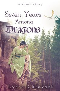 Book Talk: Seven Years among Dragons