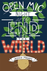 Book Talk: Open Mic Night at the End of the World