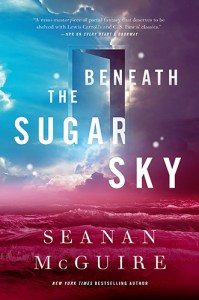 Book Talk: Beneath the Sugar Sky