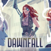 Guest Interview: RoAnna Sylver on their upcoming interactive fiction title Dawnfall