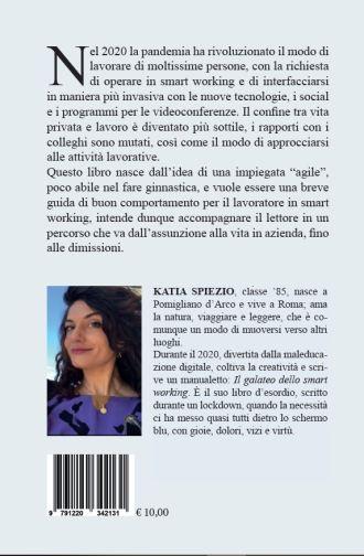 Il galateo dello smart working - intervista a Katia Spiezio 1