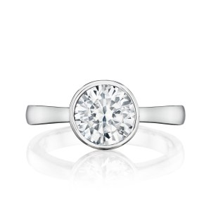 leo-ingwer-custom-diamond-engagement-solitaire-round-front-LES0083