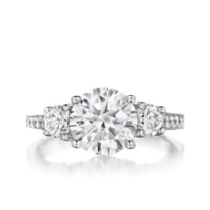 leo-ingwer-custom-diamond-engagement-three-stone-round-front-LET1014