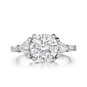 leo-ingwer-custom-diamond-engagement-three-stone-round-front-LET1023