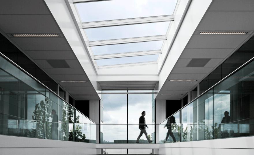 Nieuwe kantoor Assa Abbloy Apeldoorn