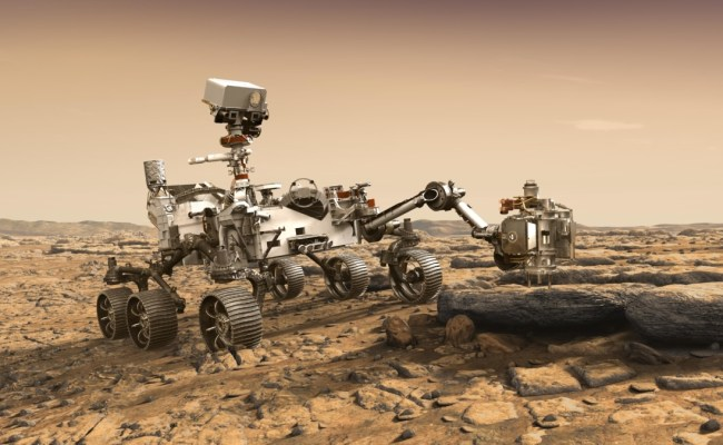 Red Planet Moxie Oxygen Production Unit Ready For Mars Duty