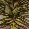 Huile sur toile 120 × 130 cm