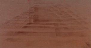 Acrylique et huile sur toile 70 × 130 cm