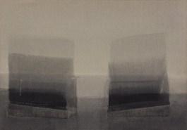 Acrylique sur toile 70 × 100 cm