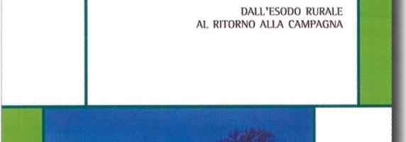 11 settembre: presentazione del libro Italia Contadina di Gabriella Bonini e Rossano Pazzagli