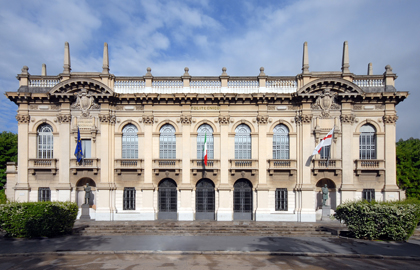 In engineering, architecture and design, with over 45,000 students. Study At Politecnico In Milan