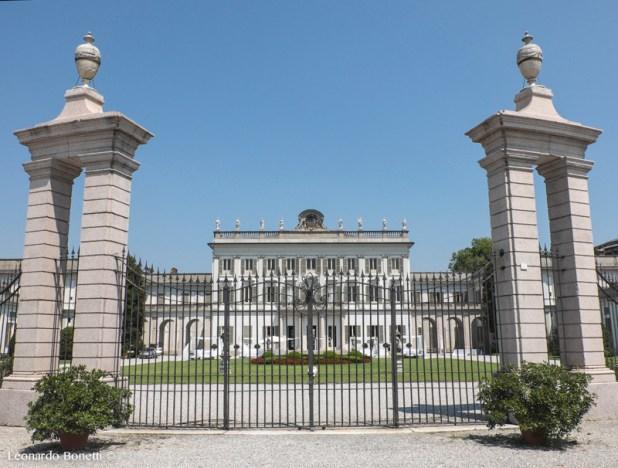 Villa Borromeo a Cassano d'Adda