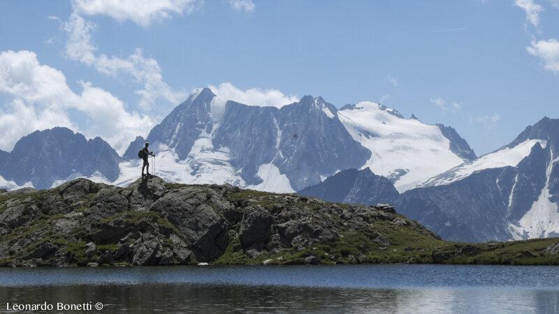 Escursionismo al Passo del Tonale, i percorsi più panoramici