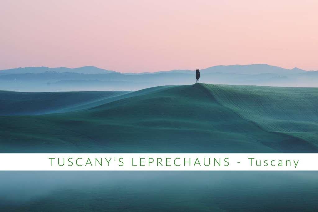 Tuscany photos