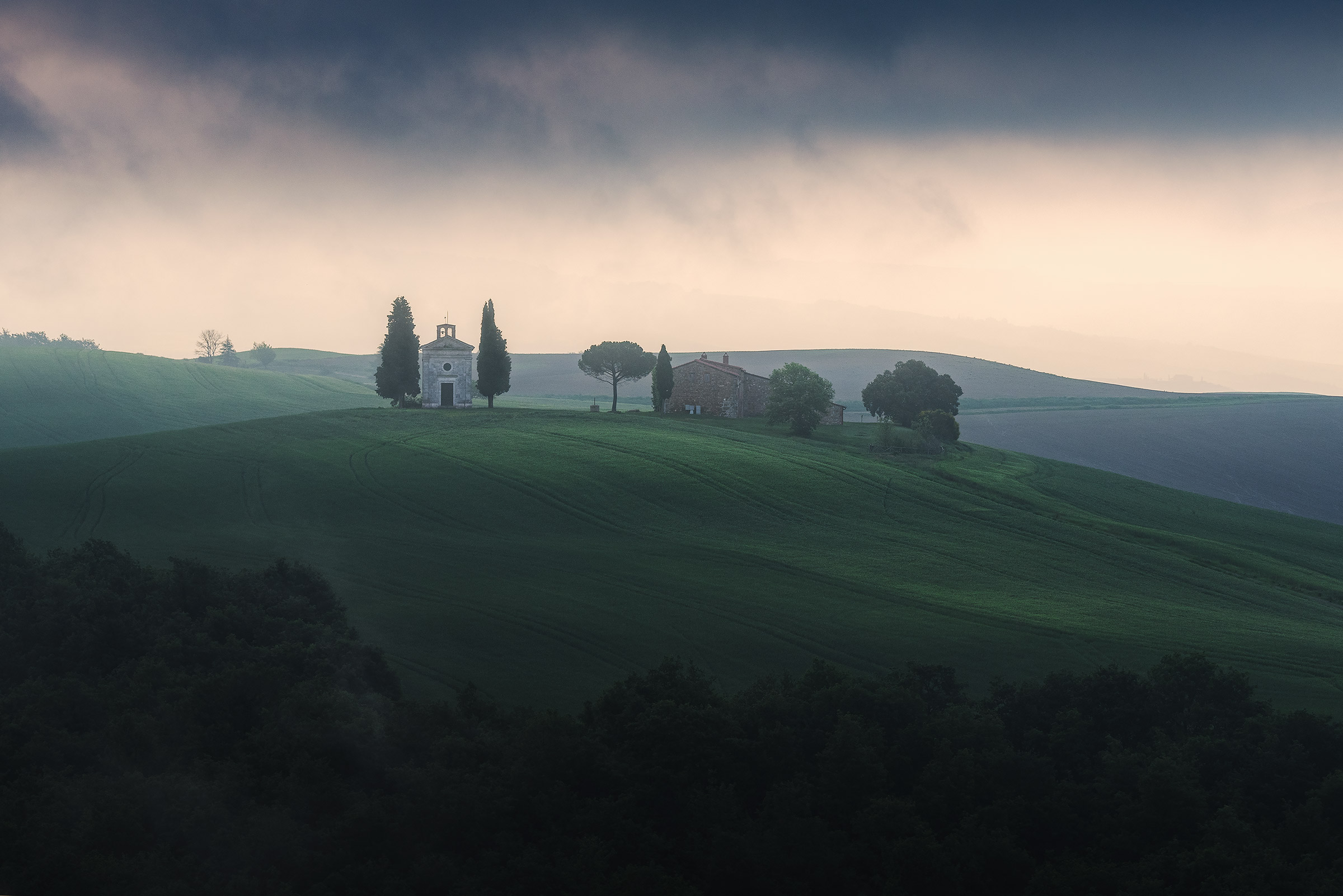 tuscany in spring photo tours