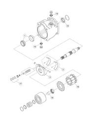 Engine Mounted Generator, Engine, Free Engine Image For