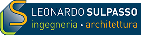 Ingegnere Leonardo Sulpasso Logo